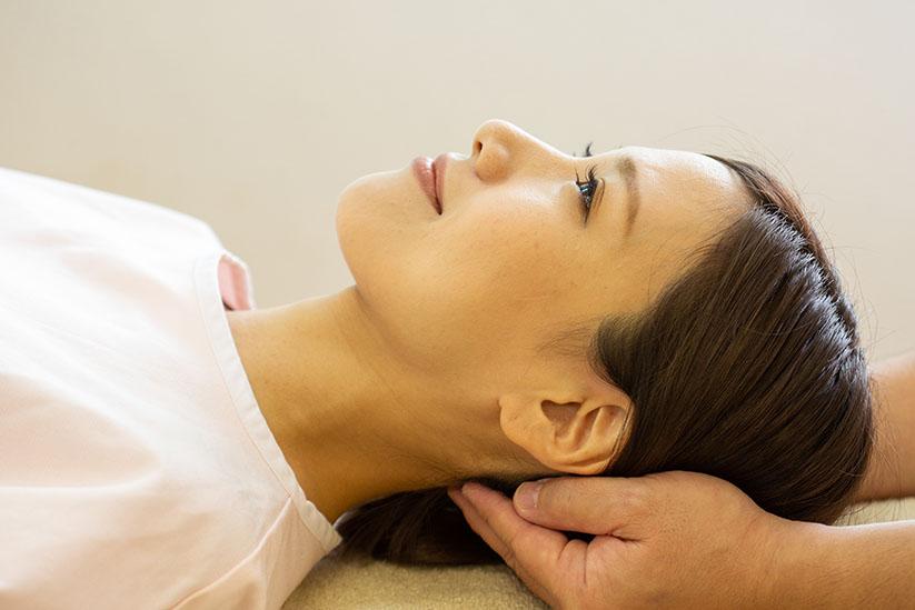 頸椎椎間板ヘルニアの治療2